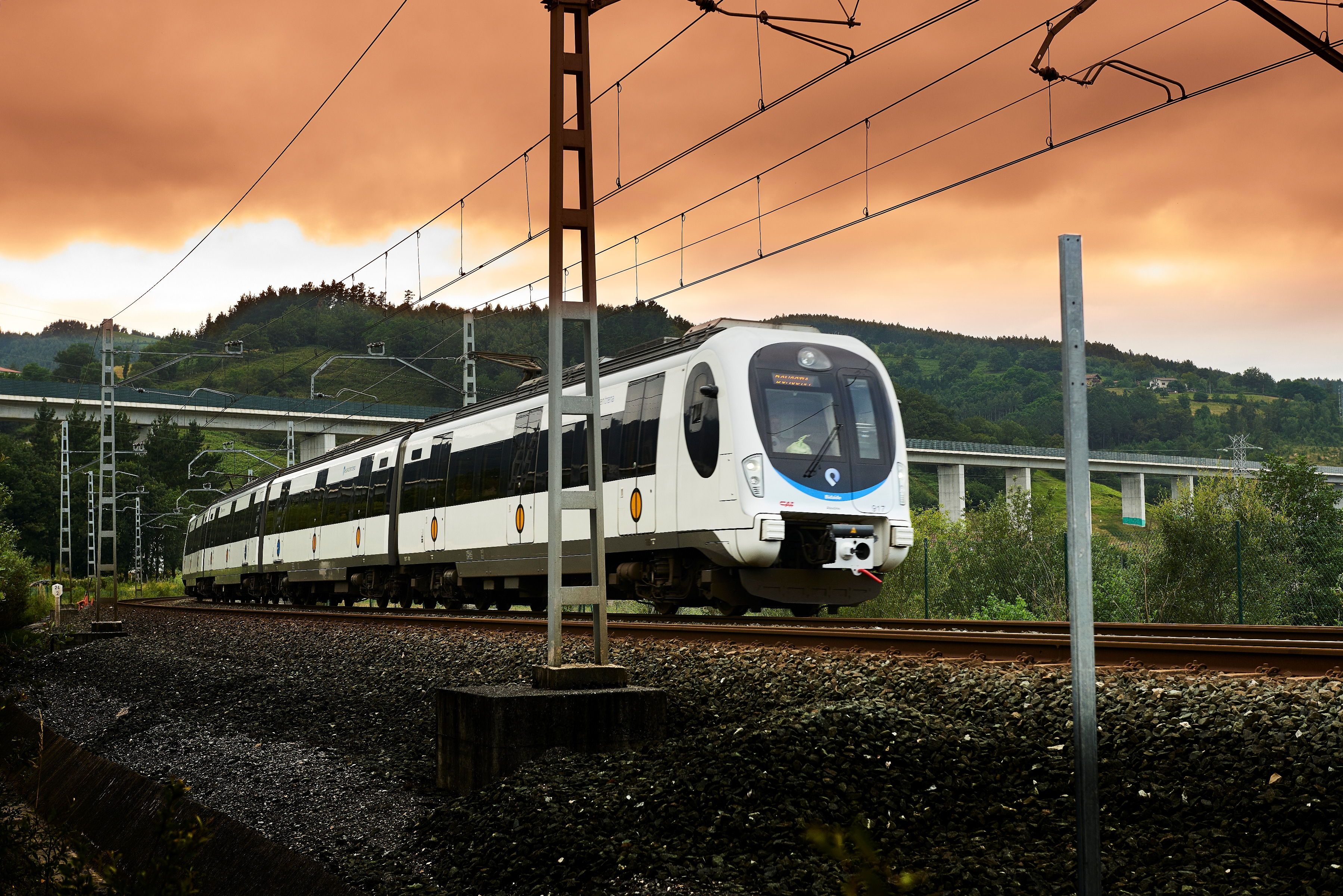 Euskotren, your travel companion